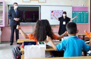 Öğretmenler ve öğrenciler risk altında