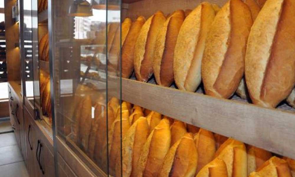 """Fırıncıdan al haberi… """"Vatandaş bayat ekmek alıyor"""""""