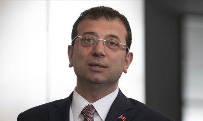 İmamoğlu 23 Nisan'ı bu video ile kutladı