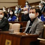AKP'den İBB'ye ret, kendi belediyesine yetki