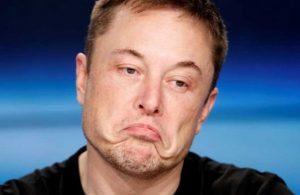 Elon Musk'tan flaş Bitcoin açıklaması