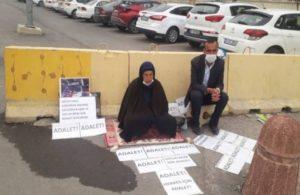 Emine Şenyaşar ve oğlu serbest bırakıldı
