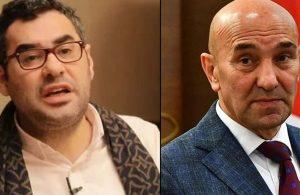 Enver Aysever Tunç Soyer'e dava açıyor