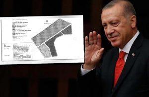 """""""Recep Tayyip Erdoğan Türkiye'yi parsel parsel satıyor"""""""