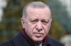 ABD'den Erdoğan'a kınama: Yahudi düşmanlığıyla suçladı