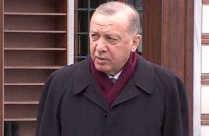 Erdoğan: Putin çok akıllı bir cevap verdi