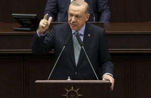 'Erdoğan, HDP fezlekelerinden vazgeçebilir'
