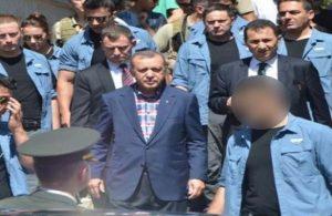 Emniyet'ten Erdoğan'ın korumasının intiharıyla ilgili ilk açıklama