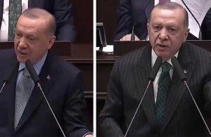 Bir soru iki hafta iki yanıt: Erdoğan yine kendisiyle çelişti