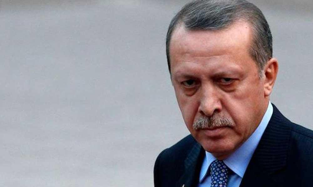 Danıştay Erdoğan'ın kararını durdurdu!
