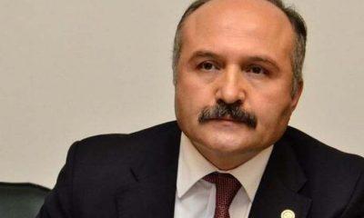 İYİ Partili Erhan Usta AKP'lilerin yolsuzluğunu bir kez daha gözler önüne serdi