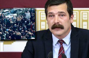 Erkan Baş'tan Fahrettin Koca'ya: Hiç mi utanmıyorsun?