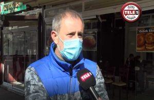 """""""Ankara yakında kırmızıya boyanacak"""""""