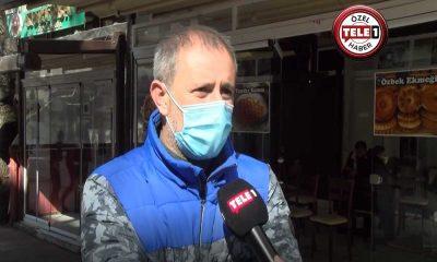 Yurttaş: Ankara yakında kırmızıya boyanacak