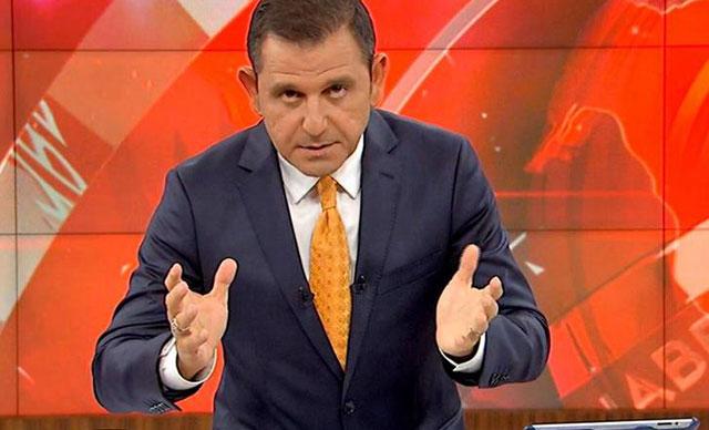 """""""Cumhurbaşkanına hakaretten"""" yargılanan Fatih Portakal davasında karar"""