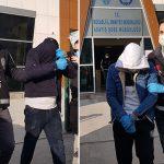 Fatih Terim'i dolandırmaya çalışan iki kişi, yakalandı