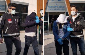 Fatih Terim tuzağa düşmedi! 'Sahte valiler' yakalandı