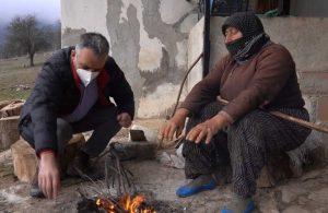 Fatma Teyze'nin 62 yıllık çobanlık hikayesi