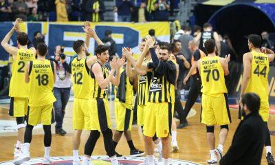 Fenerbahçe Beko zorlu Milano deplasmanında