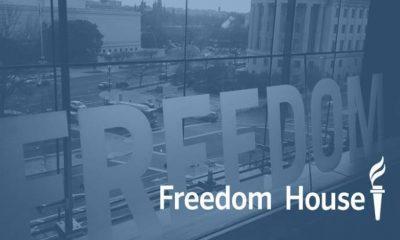 Freedom House: Türkiye'de demokrasi 10 yılda 31 puan geriledi