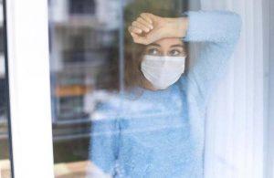 Araştırma: Genç nüfusun neredeyse yarısının akıl sağlığı risk altında