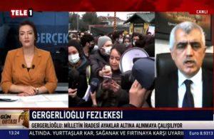 Milletvekilliğinin düşürülmesi beklenen Gergerlioğlu: Meclis'te bekleyeceğim, çıkmayacağım