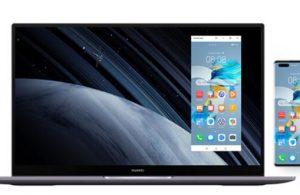 Huawei MateBook D16 : Şık tasarımı ve 16.1 ekranıyla değer katıyor