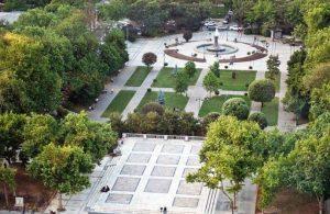 İtiraf gibi açıklama: 1014 taşınmaz Gezi Parkı'nın devredildiği vakfa devredilmiş