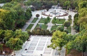 Gezi Parkı'nın verildiği vakfın sadece arşiv vakfı olduğu ortaya çıktı