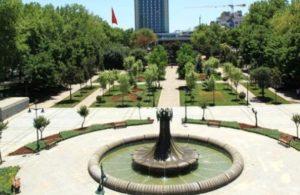 Taksim Gezi Parkı'nda panik yaratan çanta