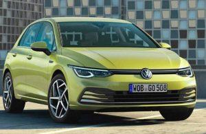 Yeni Volkswagen Golf'ün Türkiye satış fiyatı belli oldu