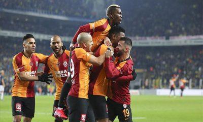 Galatasaray Sivasspor maçı hazırlıklarına başladı