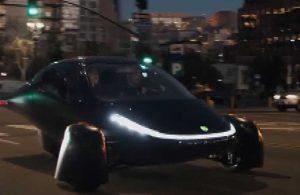 ABD'li şirketten heyecanlandıran haber: Güneş enerjisiyle çalışan araç için seri üretime geçiyor