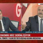 İyi Partili Erhan Usta: Yazar kasa fırlatacak 1 milyon insanımız var – HABERE DOĞRU