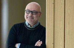 Prof. Dr. Hakan Ertin hayatını kaybetti