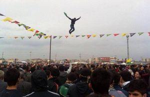 Hakkari'de Nevruz Bayramı öncesi eylem yasağı!