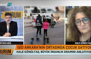 IŞİD tarafından internette satılmak istenen çocuğun hikâyesini anlattı