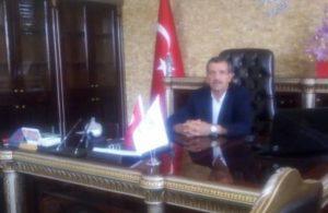 HDP'li Karaçoban Belediyesi Eş Başkanı serbest bırakıldı