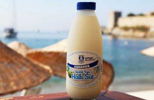 Halk Süt yeniden evlerde