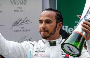 Muhteşem kapışma… Sezonun ilk kazananı Hamilton