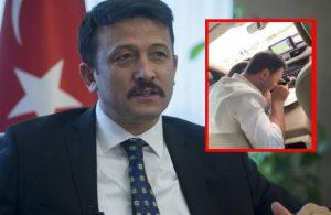 AKP'li Hamza Dağ'dan 'Kürşat Ayvatoğlu' açıklaması