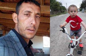 Sevgilisinin oğlunu döverek öldüren Harun Sezer'e, kızını istismardan hapis