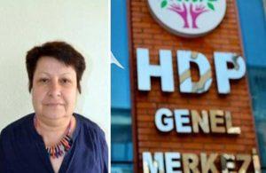 2018'de ölen HDP milletvekili adayına da 'siyaset yasağı' istendi!