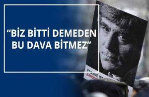 Hrant Dink cinayeti davasında tatmin etmeyen karar