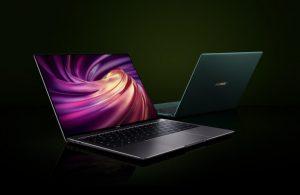 Huawei PC sektöründe durdurulamıyor