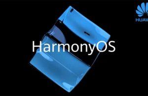HarmonyOS kullanıma hazır