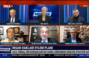 Hüsnü Bozkurt: Bunları tartışmayı reddetmeliyiz