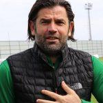 İbrahim Üzülmez Süper Lig'e geri dönüyor!