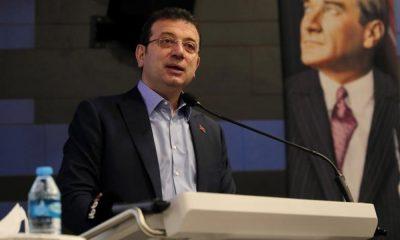 """İmamoğlu'ndan tedbirlere yönelik """"geç kalıyoruz"""" açıklaması"""