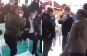 İmamoğlu'ndan provokasyonu camiye taşıyan AKP'liye: Camide ahlak dışı hareket yapıyorsun
